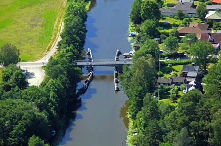 Dag Hammarskjoelds Vaeg Bridge