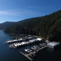 Goldstream Boathouse Marina