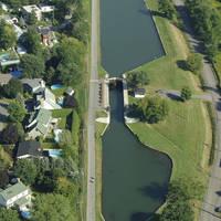 Chambly Canal Lock 6