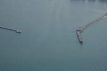 Fairport Harbor Inlet