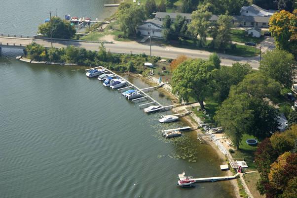 Paradise Cove Marina Inc