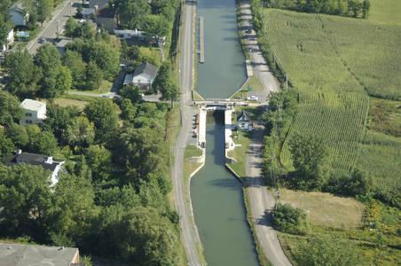 Chambly Canal Lock 8