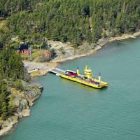 Pohjametsa Ferry