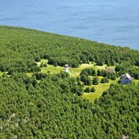 Margaree Island Lighthouse