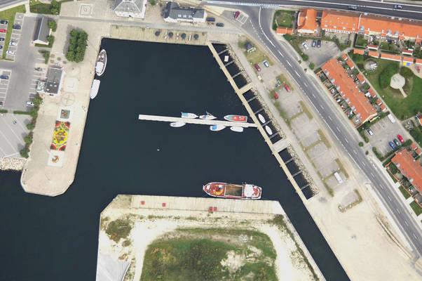 Nyborg Østerhavn