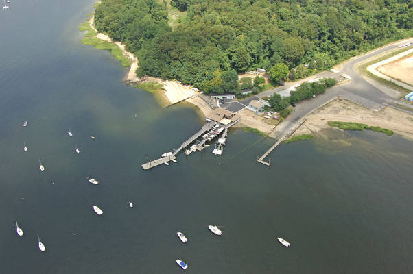 Hempstead Harbour Club