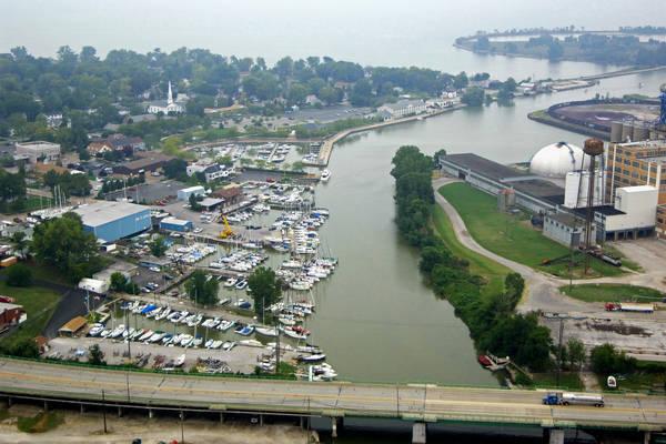 Harbor North