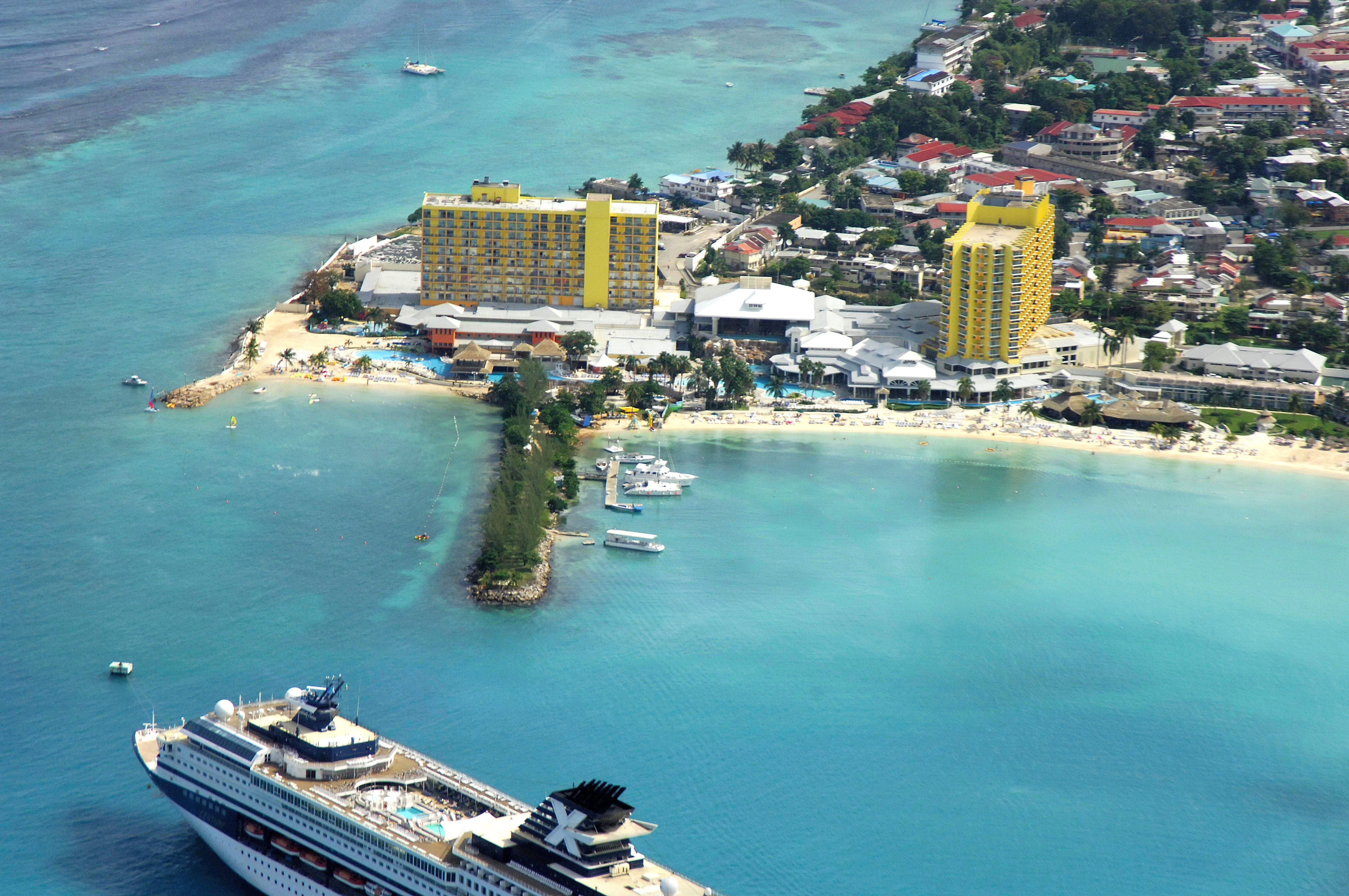 Jamaica Grande