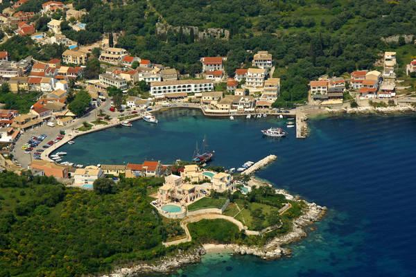 Kassiopi Marina