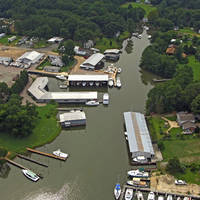 Chesapeake Cove Marina