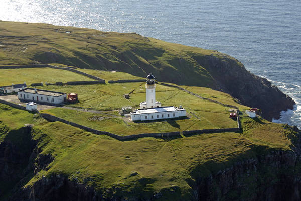 Cape Wrath Light