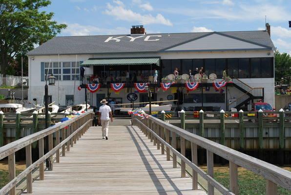 Keyport Yacht Club