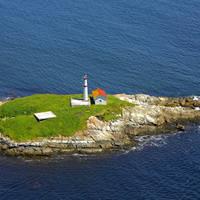 Carter Island Lighthouse