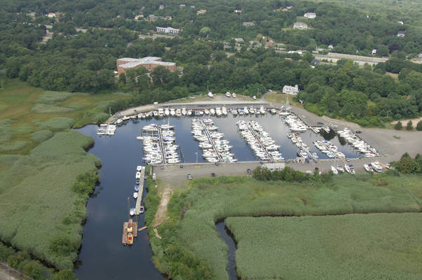 Ragged Rock Marina