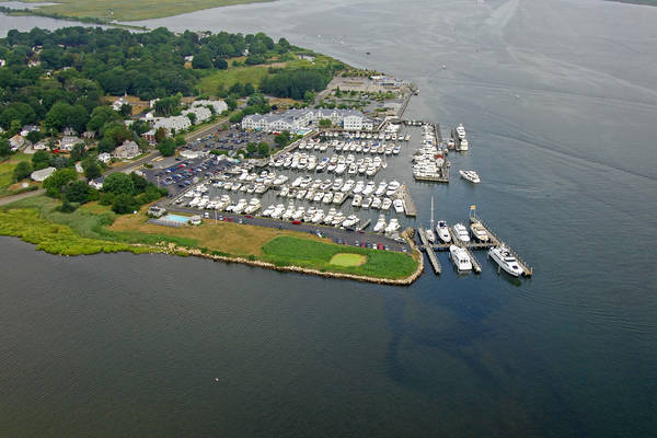 Harbor One Marina