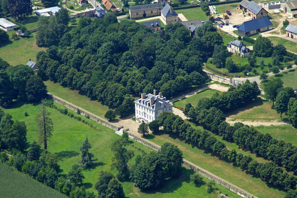 Hautor Castle