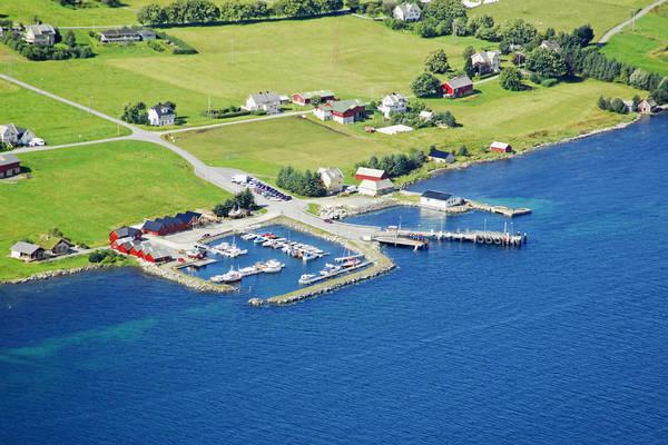 Lepsoya Yacht Harbour
