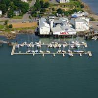 Royal Western Nova Scotia Yacht Club & Marina