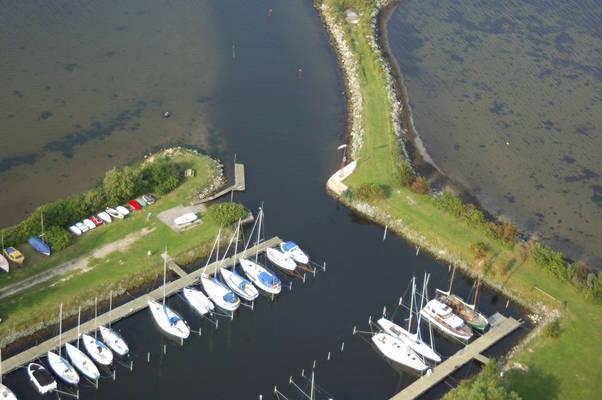 Hessum Inlet