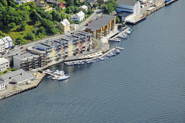 Kristiansund Nergata Marina