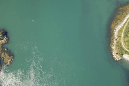 Machias Bay Inlet East