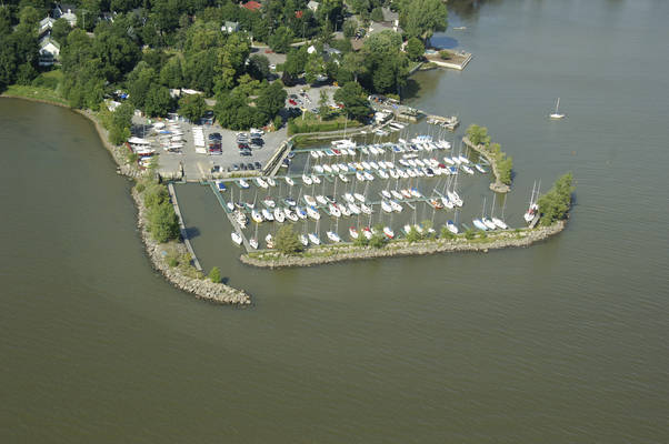 Beaconsfield Yacht Club