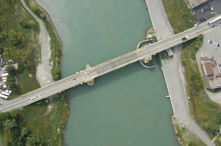 Welland Canal Bridge 4