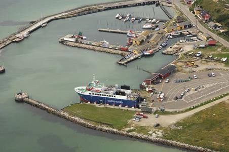 Sejerø Havn