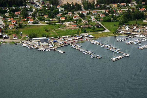 Loftahammar Marina