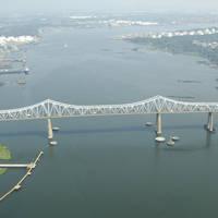 Outerbridge Crossing