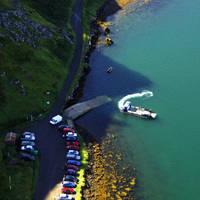 Gallanach Ferry