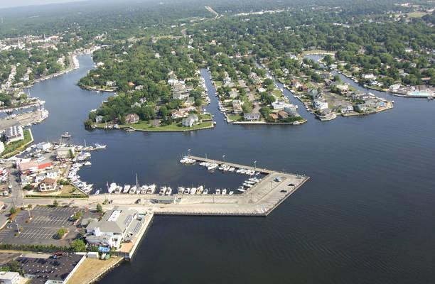 Babylon Municipal Dock