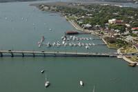 St Augustine Municipal Marina