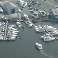 Fisherman's Marina