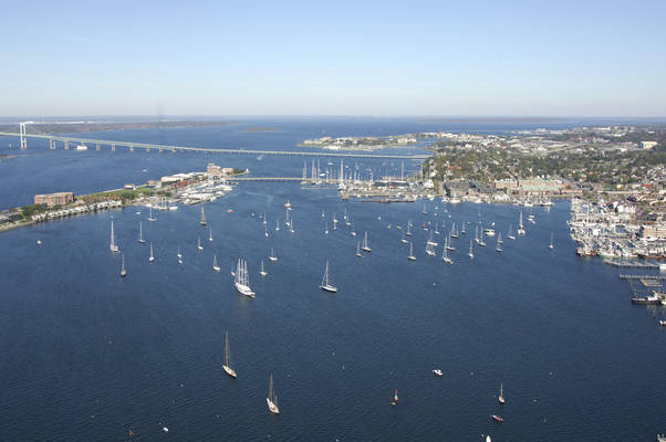 Newport Harbor