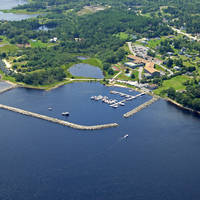 Atlantica Hotel and Marina Oak Island