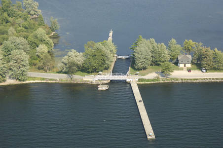 Rideau River Lock 35