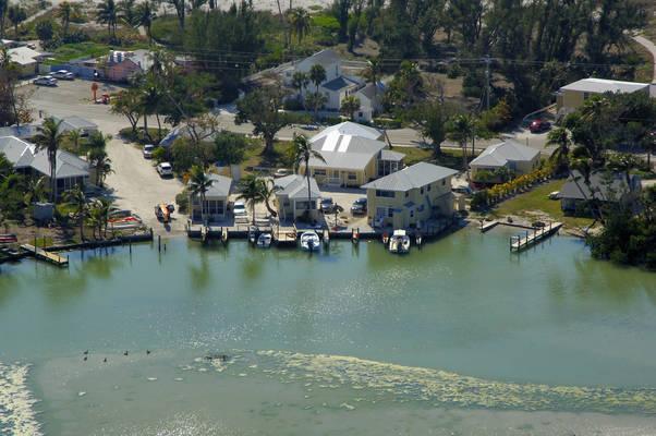The Castaways Marina