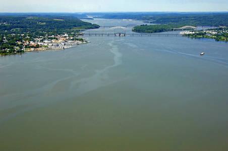 Susquehanna River Inlet