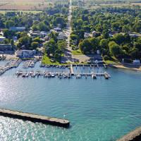 Port Sanilac Municipal Harbor