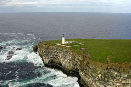 Noup Head Lighthouse