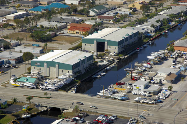 Walker's Hideaway Marina of Cape Coral