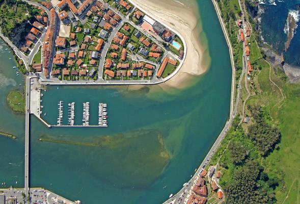 Ribadesella Marina