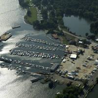 Viking Boat Yard