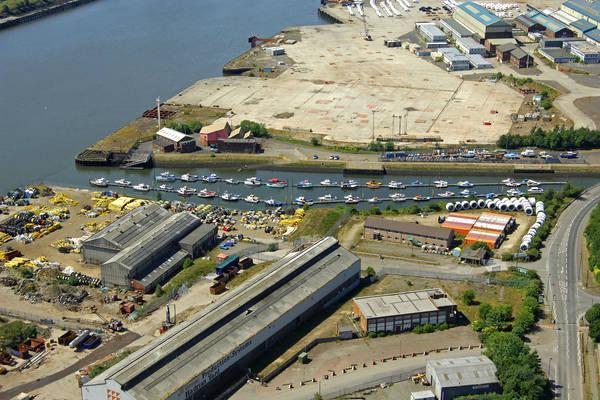 Willington Quay Boat Club
