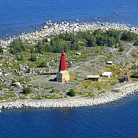 Ritgrund Lighthouse