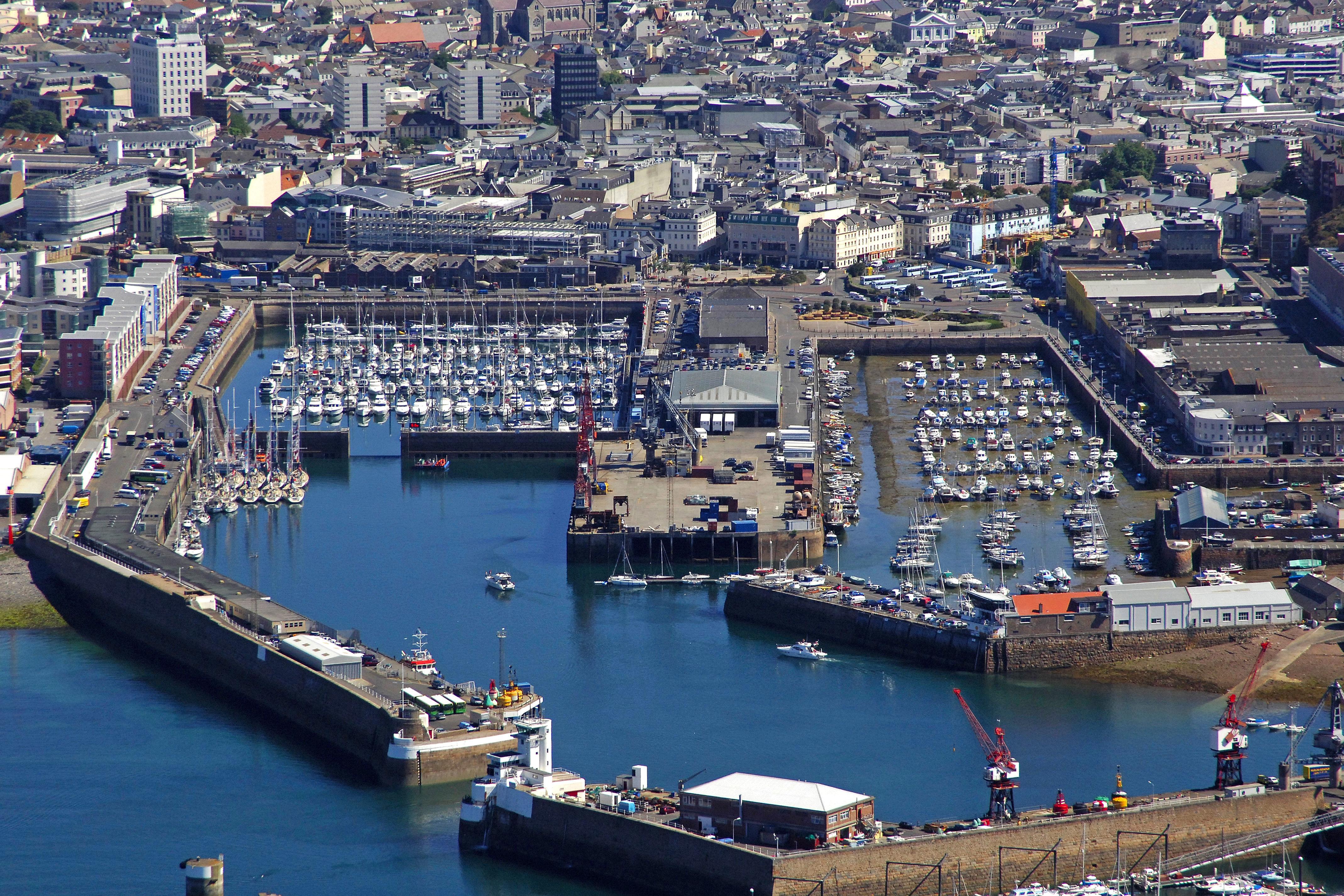 Port Of The Islands Marina Reviews