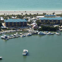 Tween Waters Inn, Day Spa & Marina