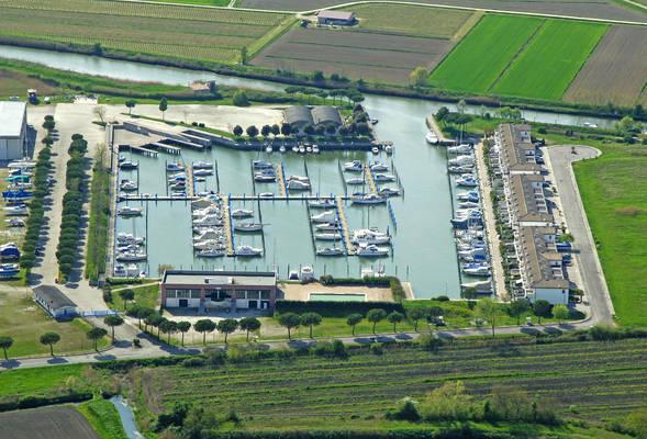 Marina di Aquileia