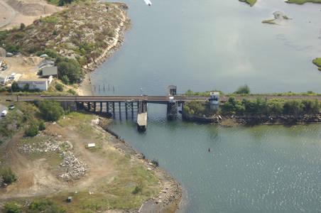 Mbta Bascule Bridge
